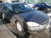 2002 Ford Taurus Ford Taurus LX Sedan 4-Door